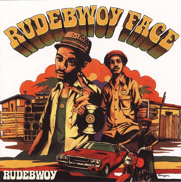 RUDEBWOY